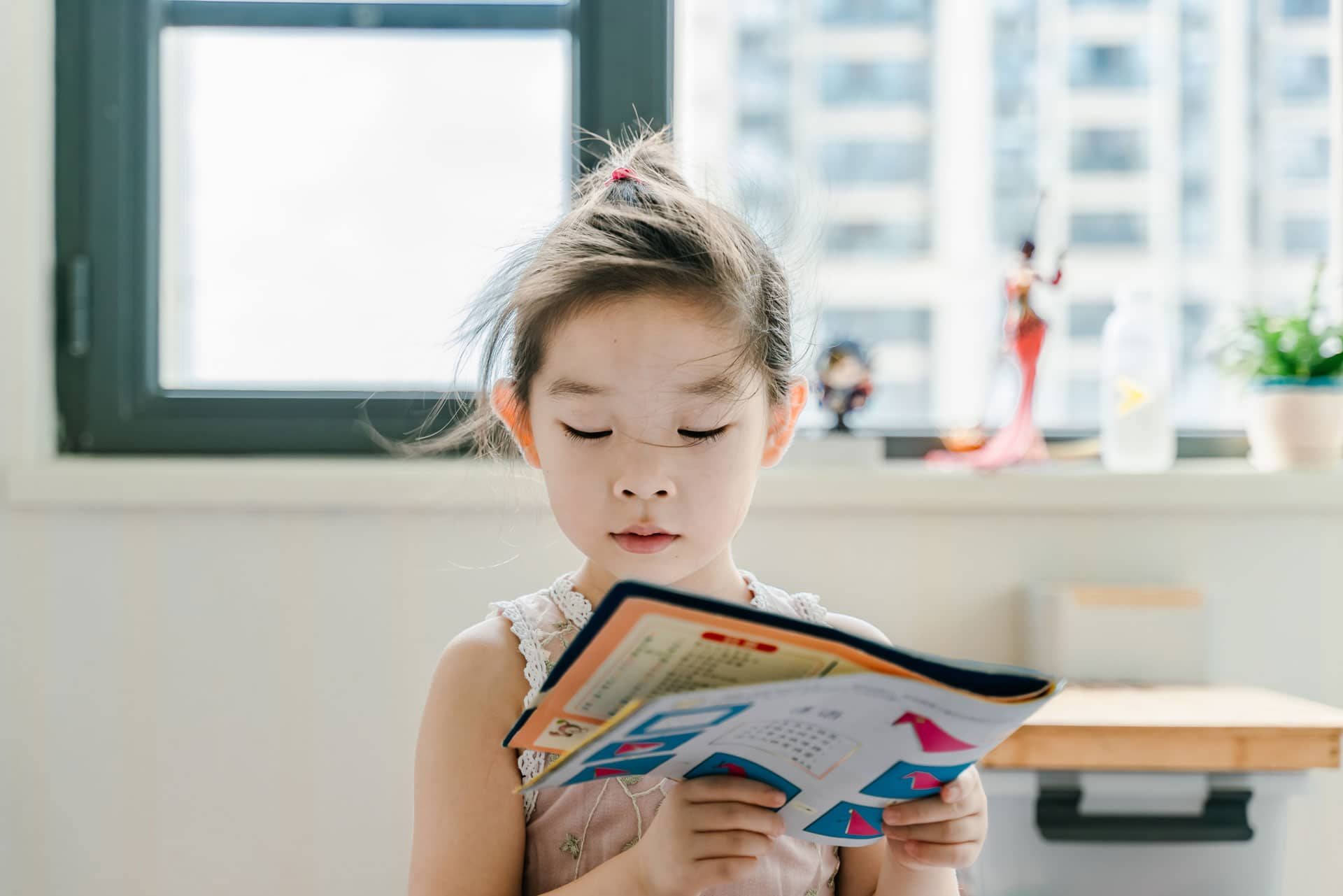 Cours de langues Maternelle et Primaire